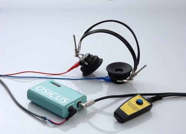 Asra Osicus Audiometer