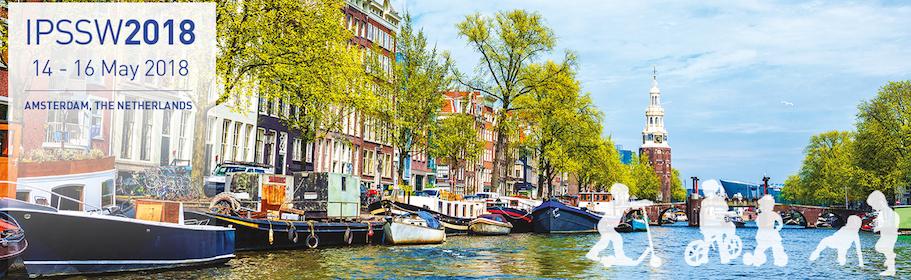 IPSSW 2018 Amsterdam