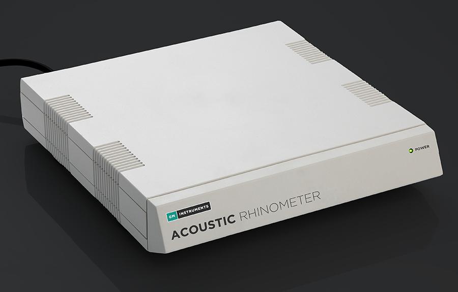 ASRA Audiometer
