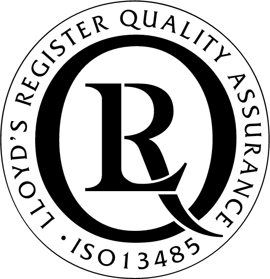 Lloyd Register Quality Assurance ISO13485